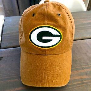 Green Packers Ball Cap